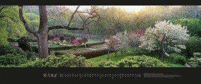 geo kalender die schönsten gärten