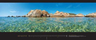 geo kalender meereswelten