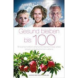 Gesund bleiben bis 100