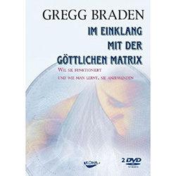 DVD - Im Einklang mit der göttlichen Matrix