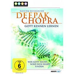 DVD - Gott kennen lernen