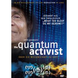 Der Quantum Aktivist, DVD