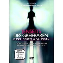 Jenseits des Greifbaren DVD