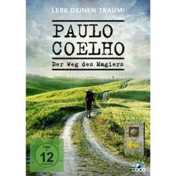 Paulo Coelho - Der Weg des Magiers, DVD