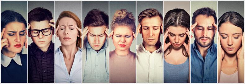 Wahnsinn: 56 Mio. leiden unter Kopfschmerzen! Gibt es Hoffnung?