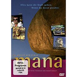 Mana - die Macht der Dinge DVD