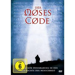 DVD - Der Moses Code
