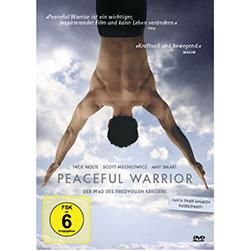 DVD - Peaceful Warrior