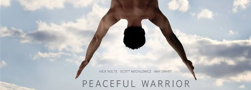 peaceful warrior full movie youtube