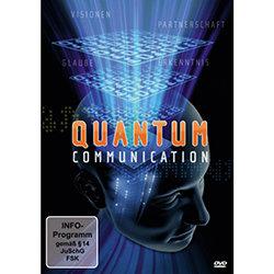 Quantum Communication, DVD
