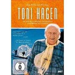DVD - Toni Hagen