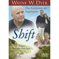 DVD Shift - Das Geheimnis der Inspiration