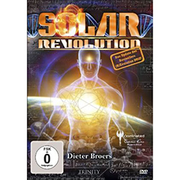 Solar Revolution DVD