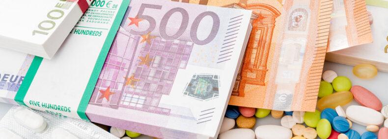 Tödliche Medikamente: Das Geschäft der Pillen-Macher