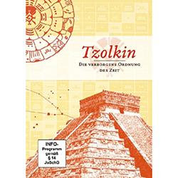 Tzolkin DVD