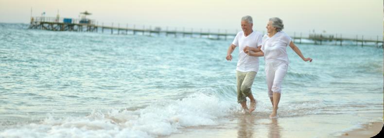 7 Jahre mehr Leben mit gesundem Lebensstil
