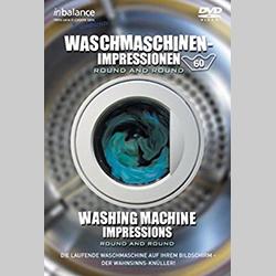 Waschmaschinen-Impressionen DVD