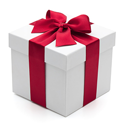 Geschenke, die weiterbringen