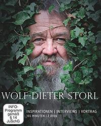 Wolf Dieter Storl